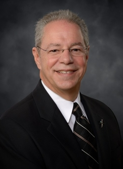 Dr. Eric Tridas